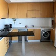 kitchen Bela Vista Fuseta Apartment