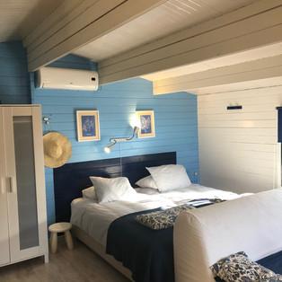 cama casa madeira