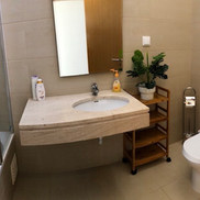 bathroom Bela Vista Fuseta