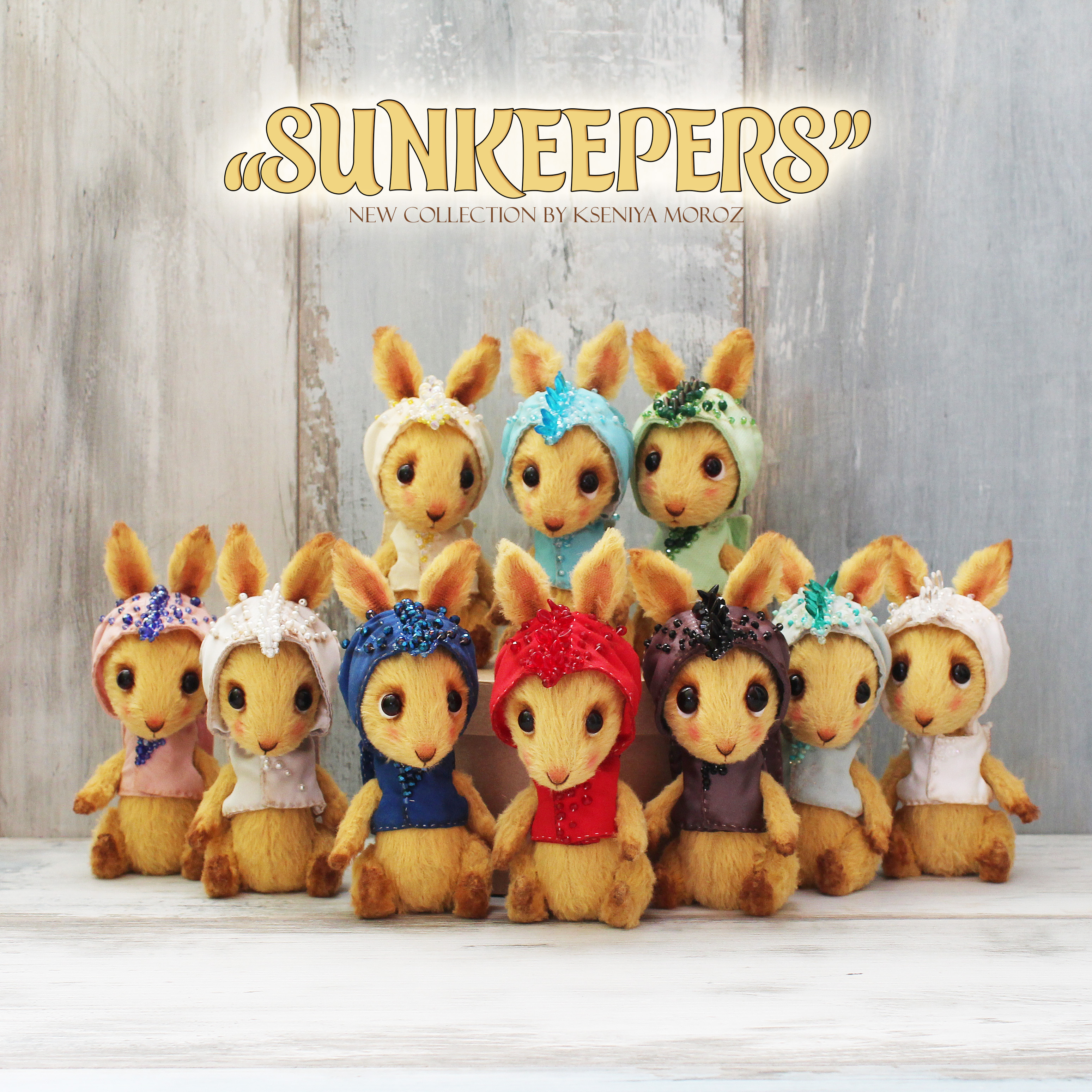 sunkeepers