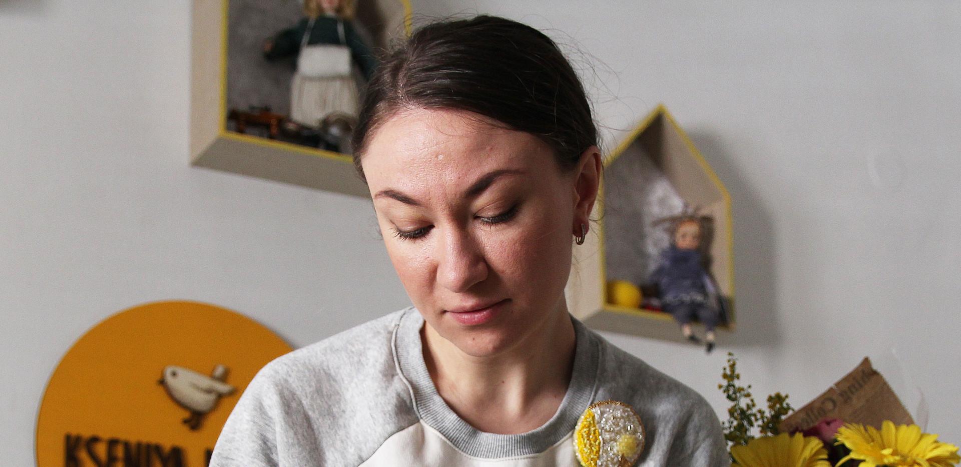 Kseniya Moroz Studio
