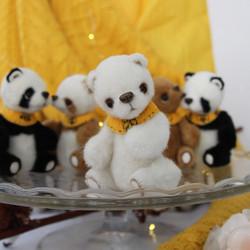 Honey Bears 4
