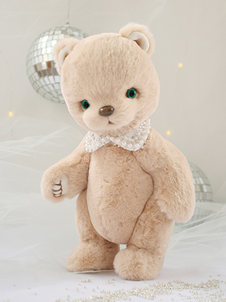 Alfredo Teddy Bear