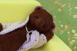 Luci Teddy Bear