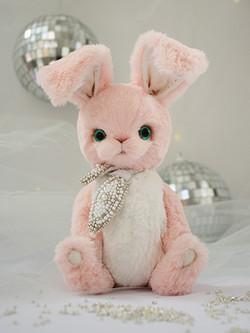 Noel Teddy Bunny