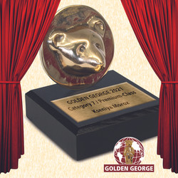 Golden George 2021