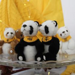 Honey Bears 5