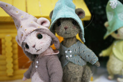 """""""Tasty Life"""" Mini Mouse Teddy"""