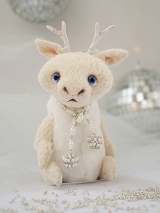 Rudolf Teddy Deer