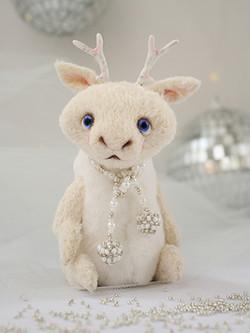 Rudolf Teddy Deer