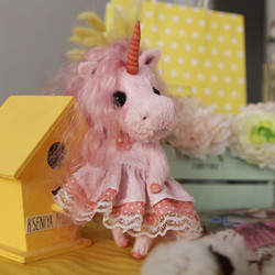 Unicorns Teddy
