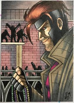 Mardi Gras Gambit