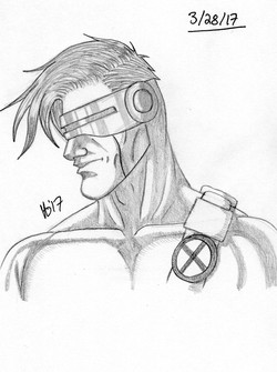Cyclops Pencils