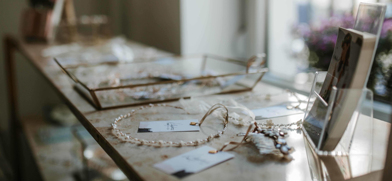 Accessoires für die Braut Mannheim
