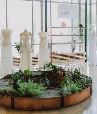 individuelle Brautkleider aus Mannheim