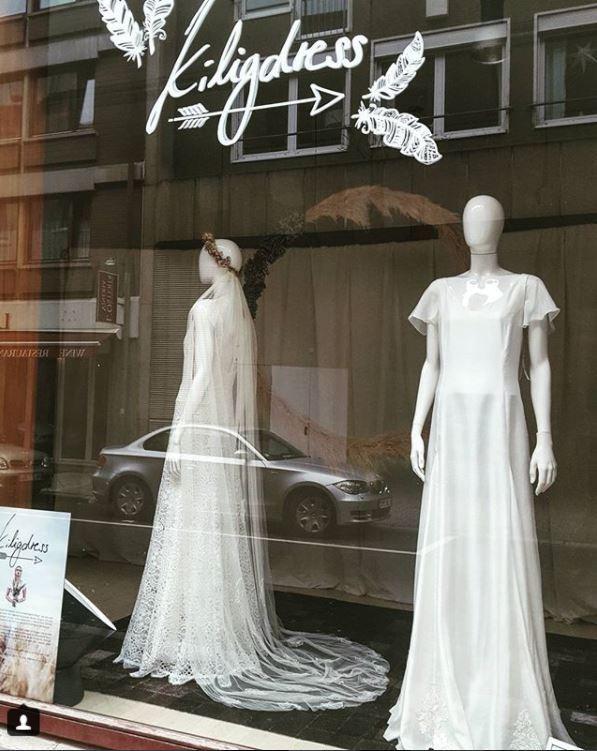 Brautkleider aus Mannheim