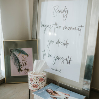 Indpiration für die moderne Braut
