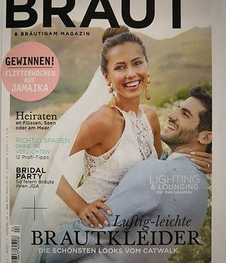 kiligdress Brautmode