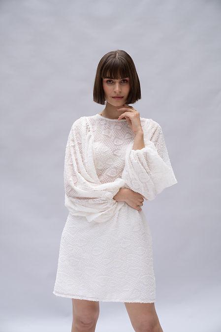 Standesamtkleider Kiligdress, Brautmode Standesamt, Kiligdress Brautkleider, Bridal Fashion, Veronique Sawady