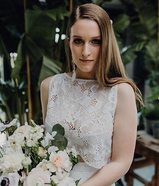 Brautmode Mannheim, Zweiteiler
