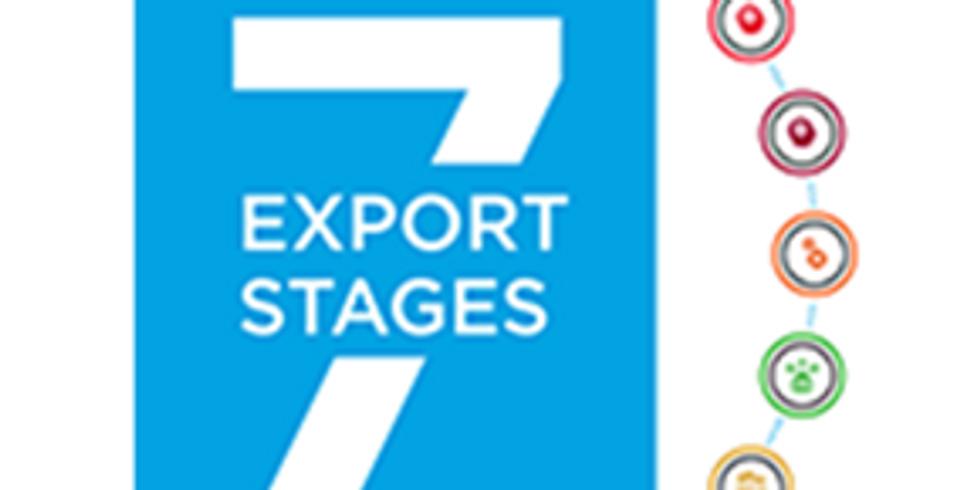 Online course: the Export Roadmap