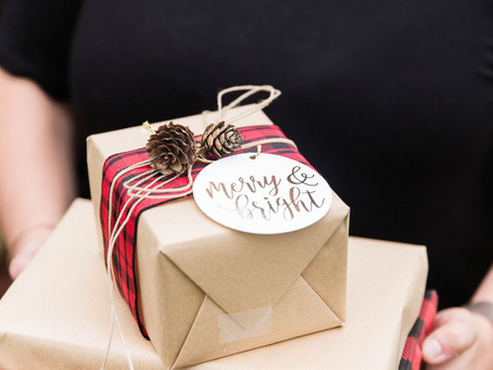 5 Tips for Meaningful Gift Giving