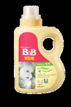 B&B Baby Detergent
