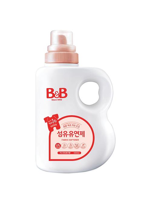 Baby Fabric Softener (Jasmine) - Bottle (1500ml)