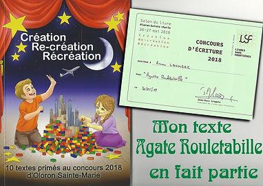 agate concours Oloron Ste Marie Agate (2