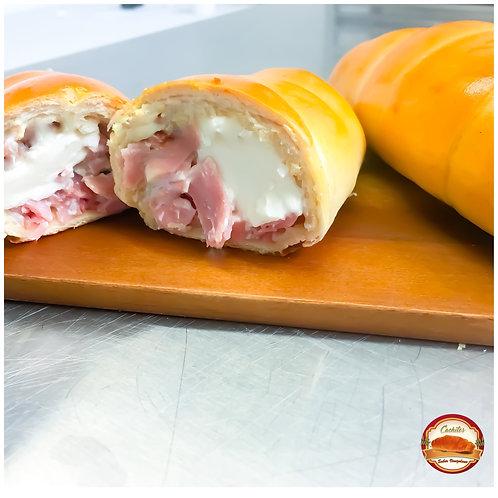 York Ham & Creamy Cheese