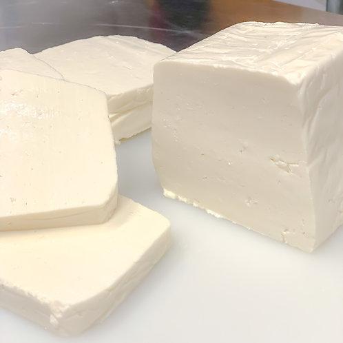 Fresh White Cheese (Queso Semi Duro) 500g