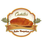 Cachitos Logo blanco