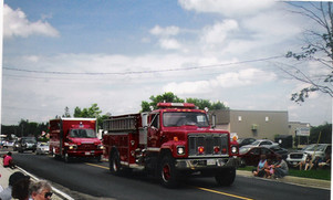 Fire trucks_ Old Home Week parade 2009_.