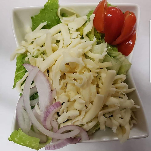 Small House Salad