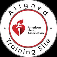 AHAtrainingsiteseal.png