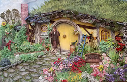 Life at Bag End