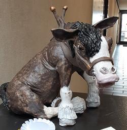 Wilbur's Long Hard Day