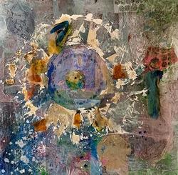 """Award of Merit - Jennifer Blalack"""" Wheel of Fortune"""""""