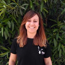 Tania Corbí