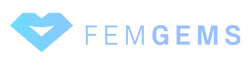 FEMGEMS Logo
