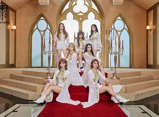 Dreamcatcher – K-Pop oder doch nur Anime Musik?