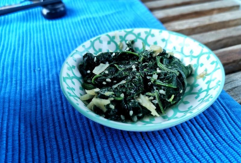 Gomaae, Izakaya Snack