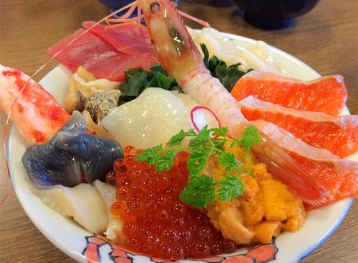 Sapporo Food Guide - Top 5 Spezialitäten aus Hokkaido