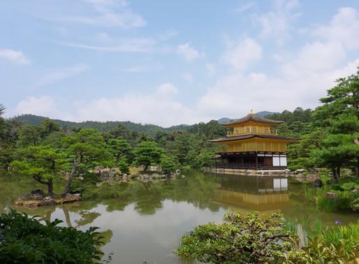 In 5 Schritten zu deiner ersten Japanreise