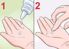 Limpeza e cuidados das Lentes de Contato com produtos e higienização correta.