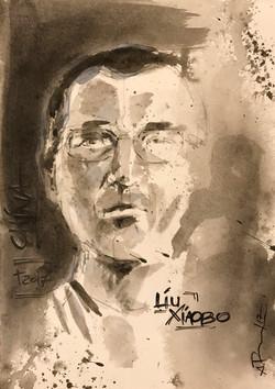 Liu Xiaobo China_Ripperger