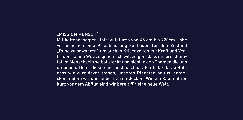 Mission Mensch TEXT Chart_Achim Ripperge
