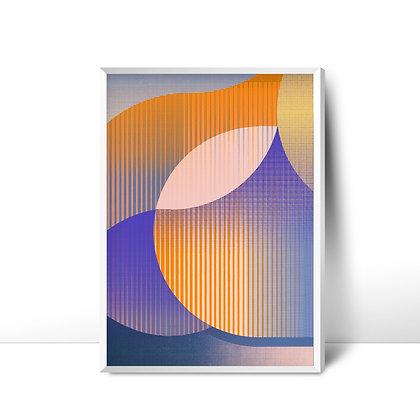 Interlude 2 | Giclee Print