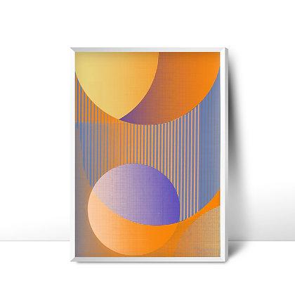 Interlude 1   Giclee Print