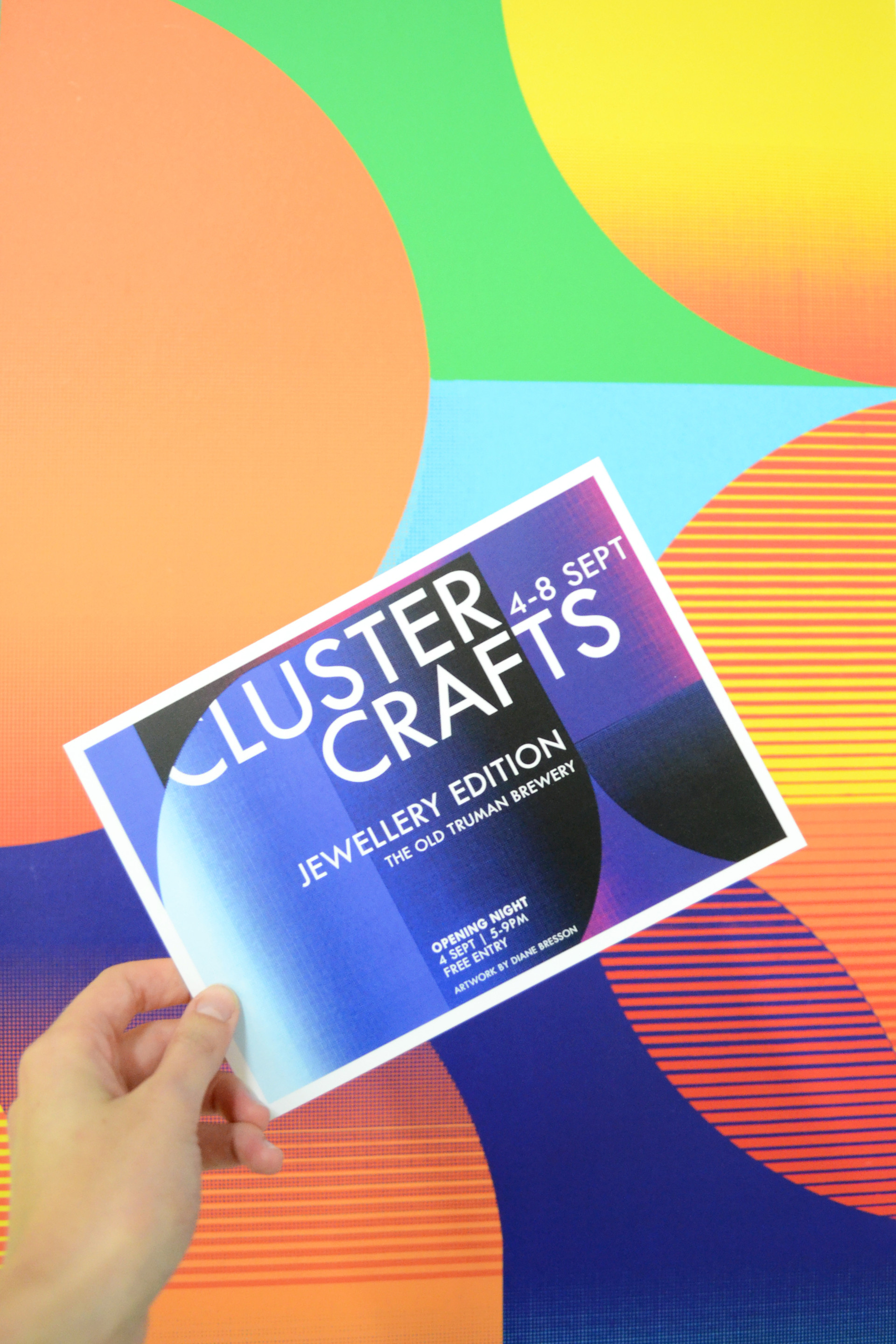 Cluster Craft Jewellery